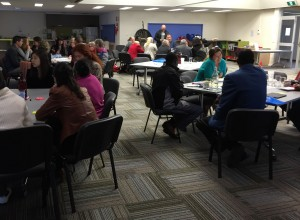 West Belconnen Community Forum images