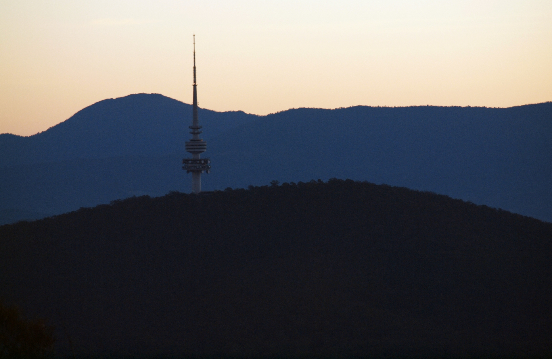 Tired Telstra Tower has sky high possibilities