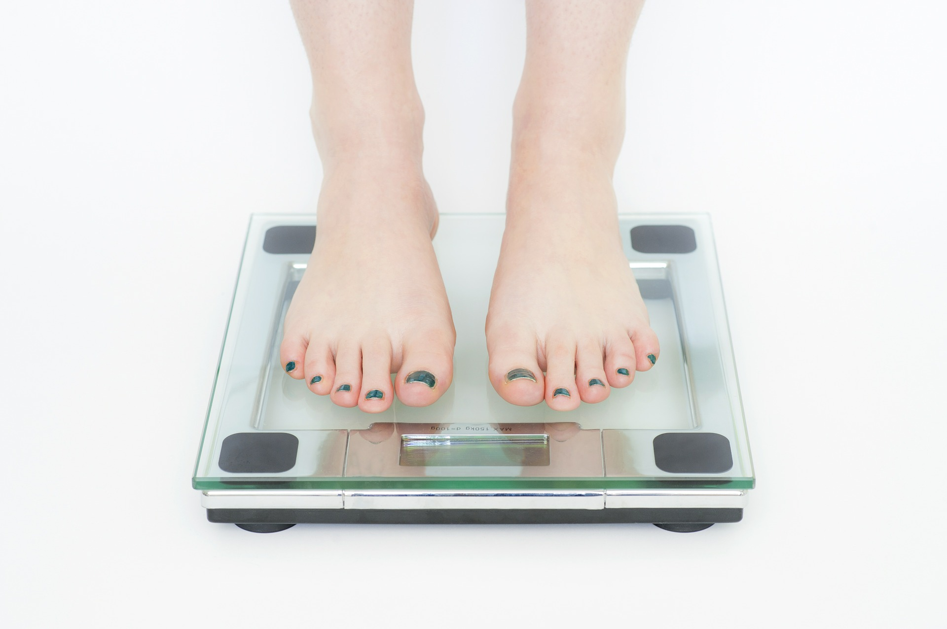 The skinny on fat – we're the biggest losers