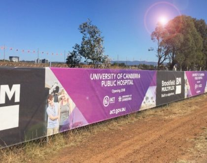 UC sub-acute hospital to deliver super service