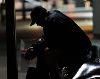 Charities aren't enough. ACT government should take over homelessness services