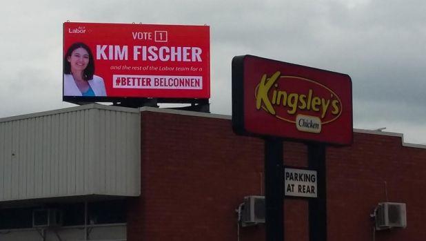 Canberra Times: Kim hopes #BetterBelconnen starts trending
